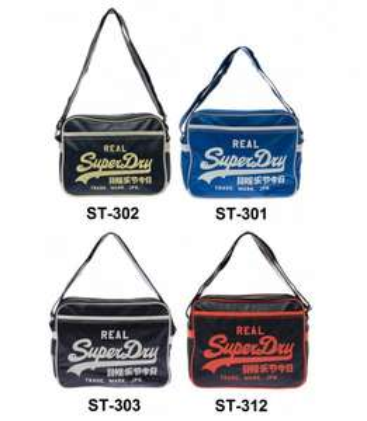 Superdry Messenger Bag B-Ware für 5,99 € [Outlet46]