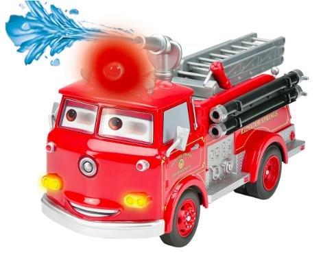 """[MyToys] 15% auf ausgewählte Lieblingsstars-Artikel, MBW 29€, z.B. DICKIE RC - Cars - Feuerwehr """"Red Fire Engine"""" 27/40 MHz für 32,69€ inkl. VSK statt 40€"""