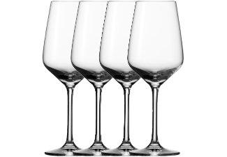 [Mediamarkt] 4x Vivo Voice Basic Villeroy & Boch Weingläser (Weißwein) für 8€ versandkostenfrei
