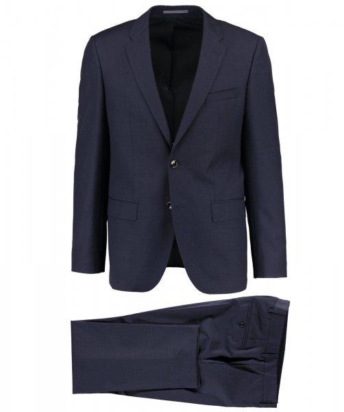 """Tommy Hilfiger Herren Anzug """"Butch Rhames"""" Zweiteiler Sakko + Anzughose in grau oder blau für 199,92 € [engelhorn@eBay]"""