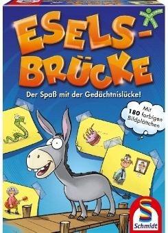 [HANAU] Thalia: Schmidt Spiele - Eselsbrücke für 9,99€