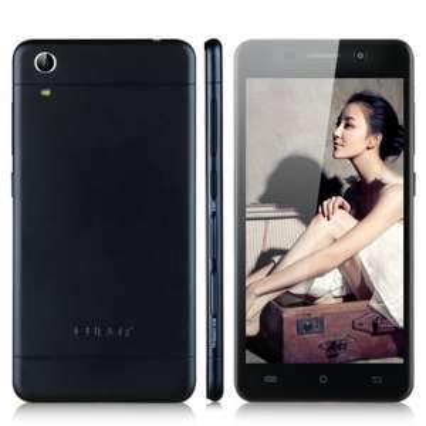CUBOT X9 Octa Core MTK6592 Dual SIM 2GB+16GB 3G-Smartphone 5,0 Zoll HD IPS Screen Android 4.4 Hybrid Slot Schwarz für 52,99€ inkl. Versand