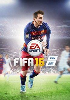 [Origin Access] Fifa 16 jetzt im Origin Access. Kosten 3,99€ im Monat. Monatlich kündbar