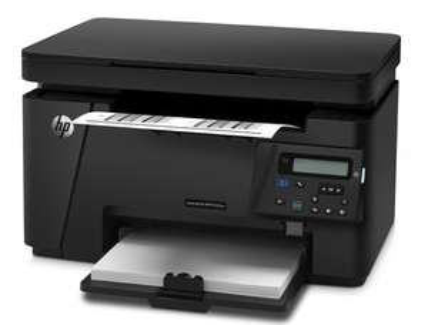 HP LaserJet Pro MFP M125nw für 112,30€ im HP Education Store