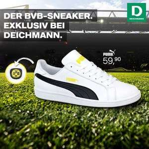 (Ebay) Puma BVB Sneaker zum Schäppchenpreis!