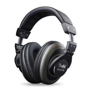 Teufel - Massive geschlossener HiFi-Kopfhörer / mit Code: APRIL8 für 73,59 EUR @Rakuten
