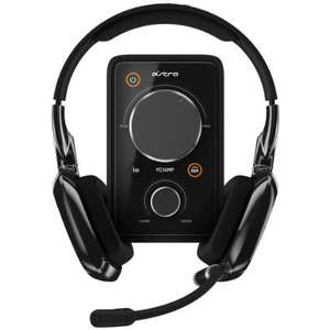 Astro Gaming / A30 Audio System inkl. Astro MixAmp - DOLBY® 7.1 SURROUND SOUND / 99,00 Euro
