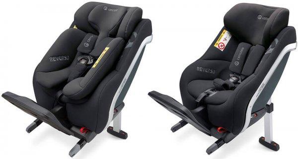[babymarkt.de]Concord Reverso Reboarder Kindersitz div. Farben