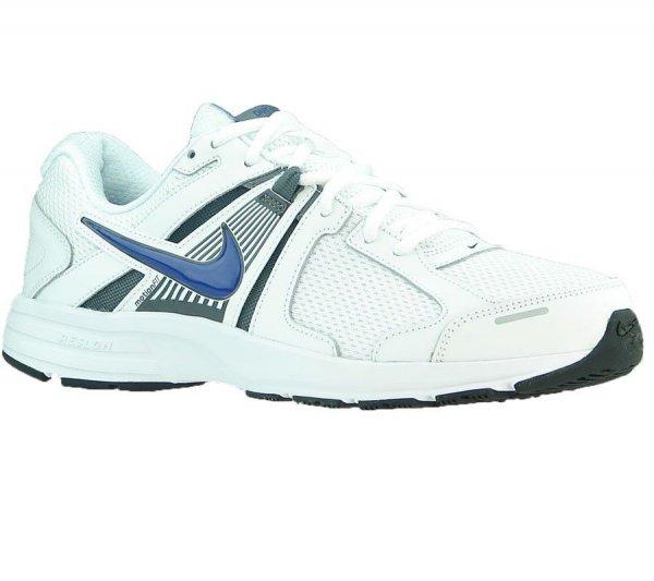 [Ebay Wow] Nike Dart 10 Sportschuhe Herren weiß für 34,99 / Mit Gutscheincode 28,00 €