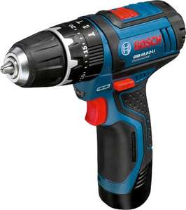 [eBay] Schlagbohrschrauber Bosch GSB 10,8-2-LI Professional (0 601 9B6 901) (ohne Akku) für 63,24 €