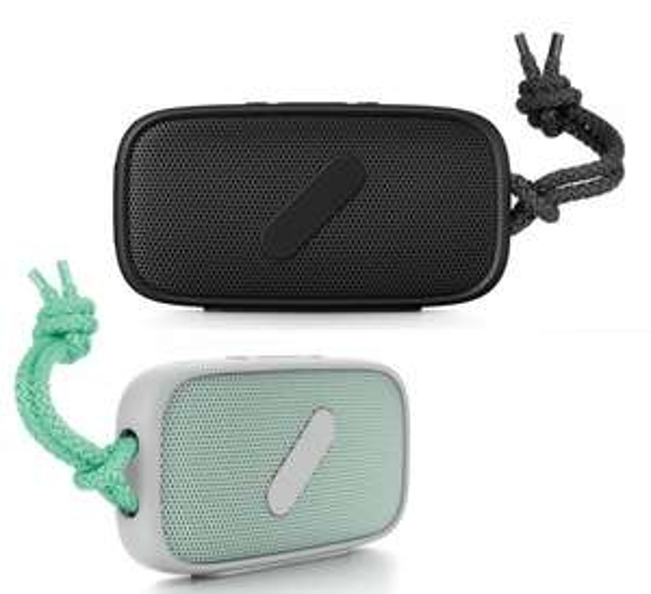 NudeAudio Move Super M Bluetooth Lautsprecher - Outdoor wasserdicht