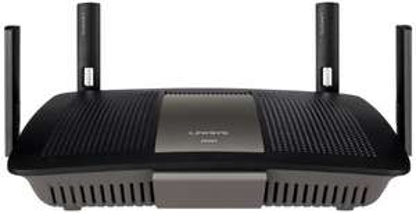 Linksys E8350 AC2400 Dual Band Gigabit Wi-Fi Router für 88€ @ NBB