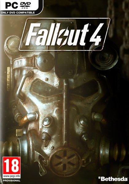 Fallout 4 (Uncut) PC | amazon.de