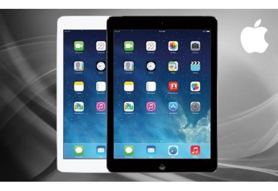 Apple Ipad Mini Wifi A1432, 16GB (refurbished) in schwarz oder weiss für 169,99€ frei Haus - @Dealclub