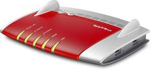 AVM FRITZ! Box 7490 WLAN-Router Dealprice 183,08€ mit Gutschein APRIL8