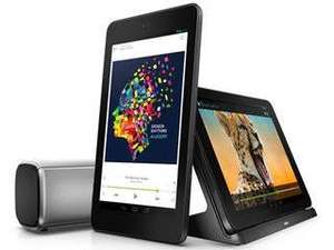 Dell Venue 7 3730 8GB, WLAN, 7 Zoll  Android 4.4.2 Tablet gebraucht A grade