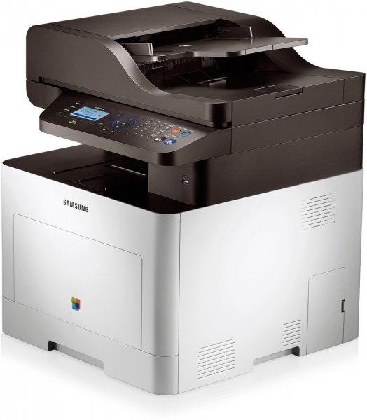 [digitec.ch] Samsung CLX 6260FR Farblaserdrucker Multifunktionsgerät 4x1 209 CHF(190,65€)