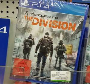 [Lokal MM Peine] The Division / Far Cry Primal PS4