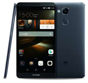 [Amazon] Huawei Ascend Mate 7 schwarz mit 80€ Ersparnis - BLITZDEAL