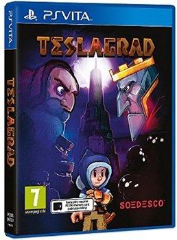 [base.com] Teslagrad [PS VITA] für 17,38€ inkl. Versandx09x09