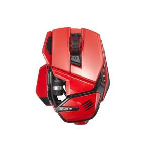 [Amazon WHD] Mad Catz Office R.A.T. Wireless Maus für PC - rot