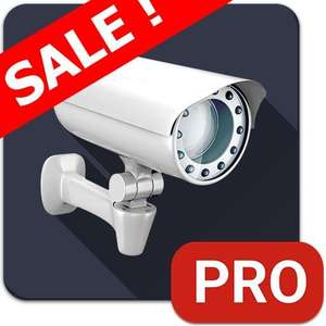 [Android] tinyCam Monitor Pro -50% SALE