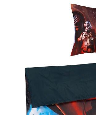Star Wars Bettwäsche für 9,99 bei Kik