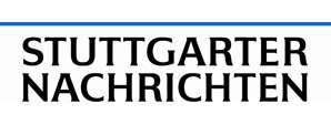 [Stuttgart] Stuttgarter Nachrichten Zeitung am Hauptbahnhof