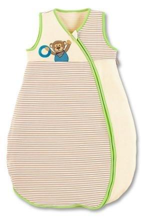 [babymarkt.de] Sterntaler Jersey Schlafsack Größe 60 - 110 für 22,99€ statt ca. 35€