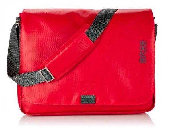 Rote Bree Schultertasche - Punch 49 für Primekunden 27.72€