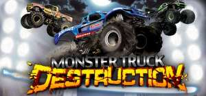 [STEAM][HRK] Monster Truck Destruction