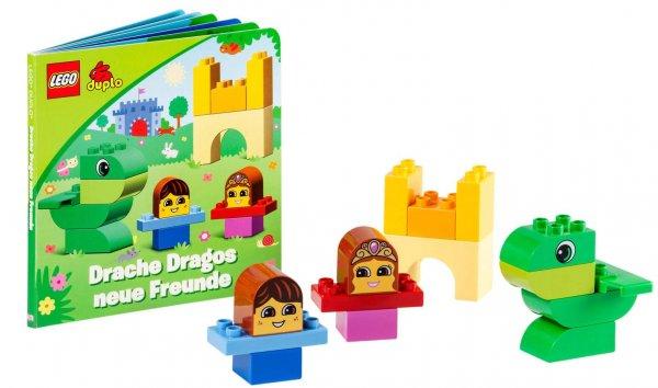 [otto.de] LEGO Duplo Drache Dragos neue Freunde Spiel-Set (10559) für 4,99€ (versandkostenfrei) statt ca. 10€ + weiteres Spielzeug