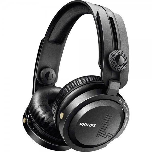 DJ Kopfhörer Philips A1PRO On Ear Faltbar Schwarz [Conrad oder ebay-MM]