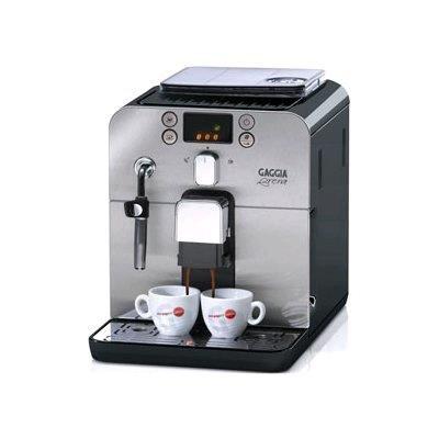 Gaggia Brera Espressovollautomat [myalpistore]