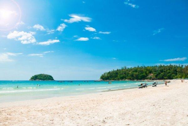 9 Tage Phuket inkl. Unterkunft und Direktflügen für schlappe 353,50€