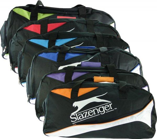 ( Ebay ) Slazenger Sports/Travel Bag Sporttasche Reisetasche verschiedene Modelle 7.99.- incl.