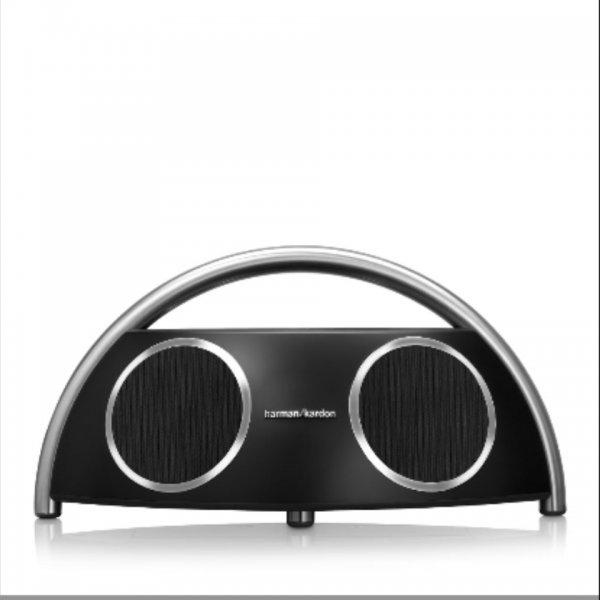 HARMAN KARDON Go and Play Bluetooth Musikplayer