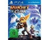 Ratchet & Clank PS4 für 31,39€ @SMDV