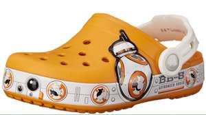 (Amazon-Prime) Crocs Crocband Star Wars Kindergrößen