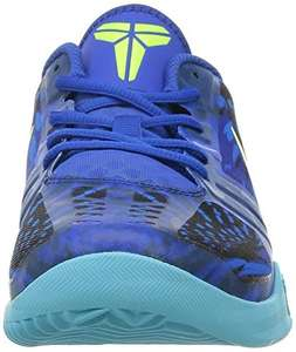 Nike Kobe KB Mentality Basketballschuhe Hallenschuhe Aktuelles Modell 2015 verschiedene Farben