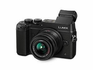 [Amazon UK] Panasonic Lumix GX8 Cashback bis zu 140€