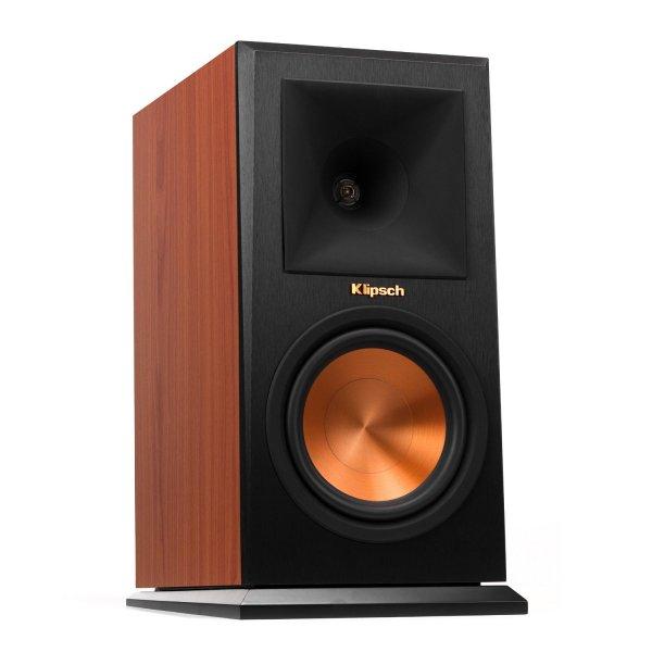 *Preisfehler* [Amazon.de] Klipsch RP-160M Lautsprecher, Farbe: kirsch; Paar