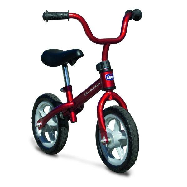 [Amazon Spanien] Chicco Kinderrad Red Bullet für 24,61€ inkl. Versand