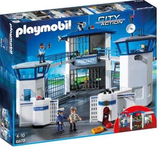[Windeln.de] Playmobil 6872 Polizeistation 49,98€