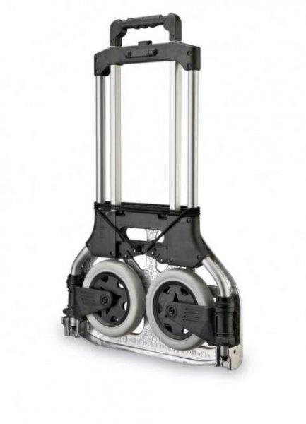 Aluminium-Klapppkarre 80 kg für 49 € netto plus 4,95 VK (leider nur für Gewerbetreibende) @firmenbedarf-discount