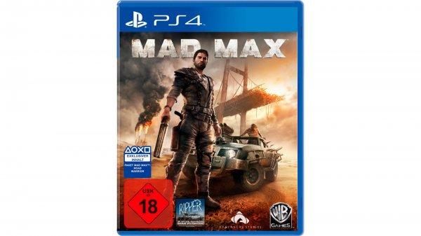 Otto- Mad Max PS4 für 24,35. (danke an Maxistar) Codes 14228 und 84640 benutzen.