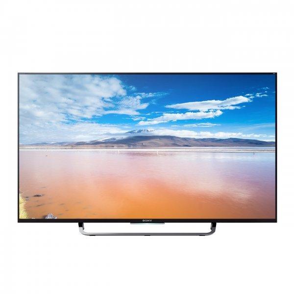 Sony KD-43X8309C für 749,10€ @ Euronics - 4K Sony TV mit WLAN und Android (z.B. für Kodi)