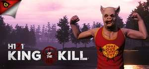 H1Z1: King of the Kill + 2 Hot Random Games