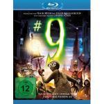 Blu-rays - #9, American Gangster, Zodiac, 16 Blocks, Operations Kingdom, Männerherzen u.a.