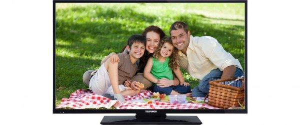 Telefunken LF43WZ20 110 cm (43 Zoll) LED TV für 329,95 inkl. VSK - [@Plus]